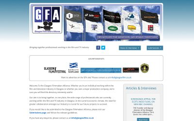 GFA Launches New Look Directory